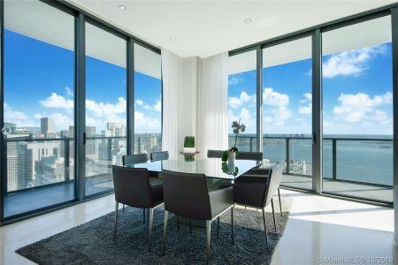 SLS Brickell #PH5201 - 1300 S Miami Ave #PH5201, Miami, FL 33130