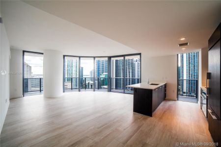 Brickell Heights East Tower #2203 - 45 SW 9th St #2203, Miami, FL 33130