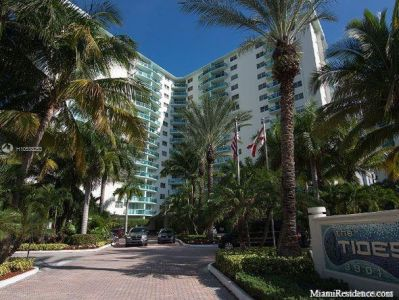 Tides, North Tower #11S - 3801 S Ocean Dr #11S, Hollywood, FL 33019