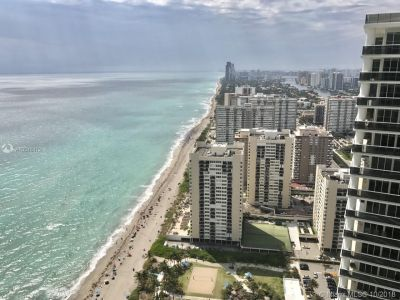 Beach Club II #4304 - 1830 S Ocean Dr #4304, Hallandale Beach, FL 33009