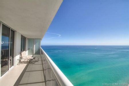 Beach Club II #4404 - 1830 S Ocean Dr #4404, Hallandale Beach, FL 33009