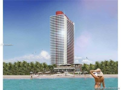 Beachwalk #T1601 - 2600 E Hallandale Beach Blvd #T1601, Hallandale Beach, FL 33009