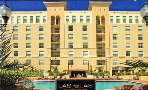 Las Olas by the River #1205 - 520 SE 5 AVENUE #1205, Fort Lauderdale, FL 33301