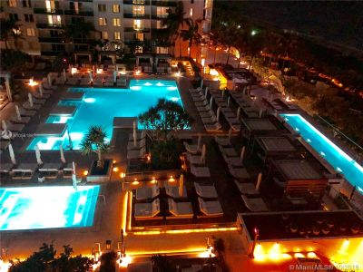 Roney Palace #811 - 2301 COLLINS AV #811, Miami Beach, FL 33139