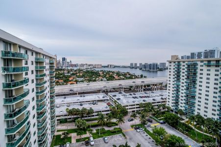 Ocean View B #1619 - 19380 Collins Ave #1619, Sunny Isles Beach, FL 33160