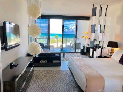 W South Beach #523 - 2201 Collins Ave #523, Miami Beach, FL 33139