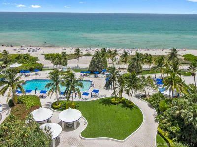 Seacoast 5151 #1401 - 5161 Collins Ave #1401, Miami Beach, FL 33140