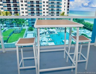 Roney Palace #815/814 - 2301 Collins Ave #815/814, Miami Beach, FL 33139