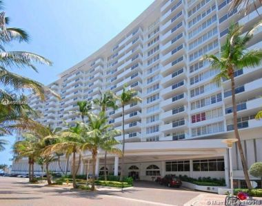 Decoplage #541 - 100 LINCOLN RD #541, Miami Beach, FL 33139