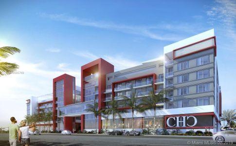 Costa Hollywood #308 - 777 N Ocean Dr #308, Hollywood, FL 33019