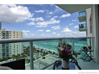 Tides, South Tower #12D - 3901 S Ocean Dr #12D, Hollywood, FL 33019