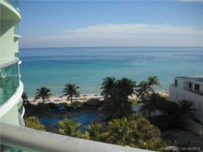 Tides, South Tower #8L - 3901 S OCEAN DR #8L, Hollywood, FL 33019