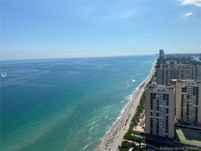 Beach Club II #4003 - 1830 S OCEAN DRIVE #4003, Hallandale Beach, FL 33009