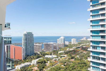 SLS Brickell #4208 - 1300 S MIAMI AV #4208, Miami, FL 33130