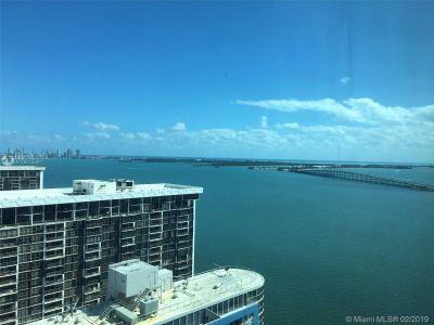 2101 BRICKELL AV #2501 photo017