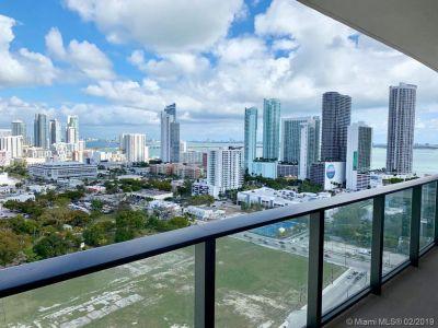 Canvas #2417 - 1600 NE 1st Avenue #2417, Miami, FL 33132