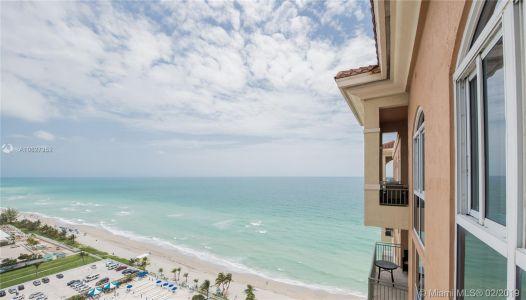 2080 Hallandale #PH8 - 2080 S Ocean Dr #PH8, Hallandale Beach, FL 33009