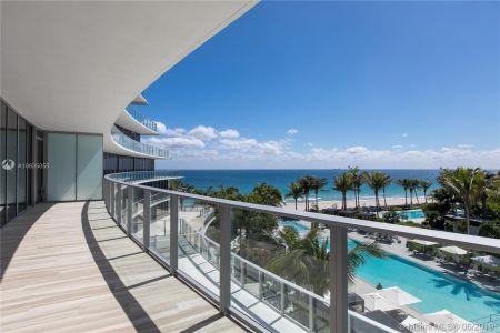 Auberge Beach Residences #N403 - 2200 N Ocean Blvd #N403, Fort Lauderdale, FL 33305