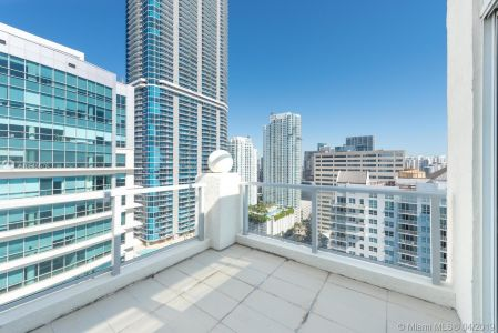 1155 Brickell Bay Dr #PH202 photo018