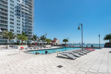 1155 Brickell Bay Dr #PH202 photo026