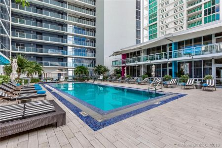 1100 Biscayne Blvd #4401 photo027