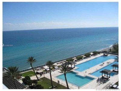Beach Club II #1505 - 1830 S Ocean Dr #1505, Hallandale Beach, FL 33009
