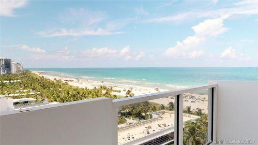 Decoplage #1233 - 100 Lincoln Rd #1233, Miami Beach, FL 33139