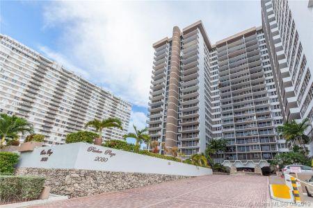 Parker Plaza #1826 - 2030 S Ocean Dr #1826, Hallandale Beach, FL 33009