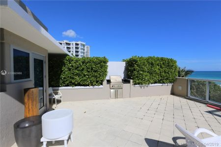 3801 Collins Ave #TH-2 photo030