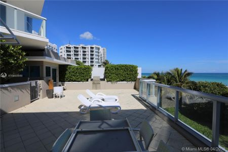 3801 Collins Ave #TH-2 photo031