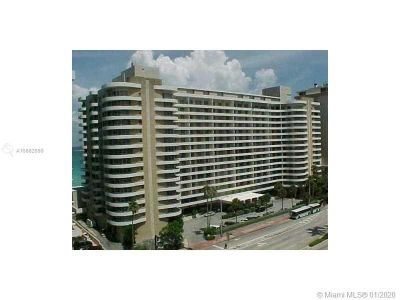 Oceanside Plaza #11C - 5555 Collins Ave #11C, Miami Beach, FL 33140