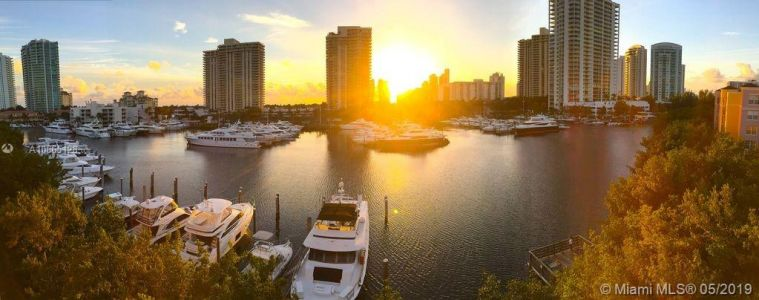 Yacht Club 7 at Aventura #3602 - 19877 E Country Club Dr #3602, Aventura, FL 33180