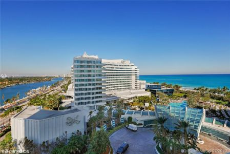 Fontainebleau Tresor #1007 - 4401 COLLINS AVE #1007, Miami Beach, FL 33140