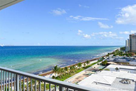 The Hemispheres One #9N - 1950 S Ocean Dr #9N, Hallandale Beach, FL 33009