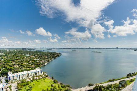 Blue on the Bay #PH4 - 601 NE 36th St #PH4, Miami, FL 33137