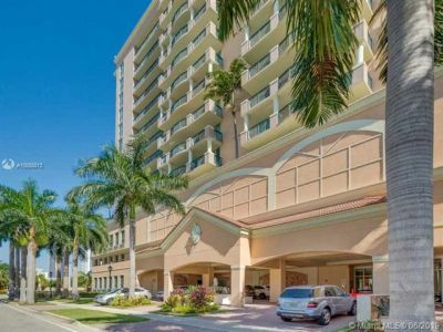 King David #CU2 - 17555 ATLANTIC BL #CU2, Sunny Isles Beach, FL 33160