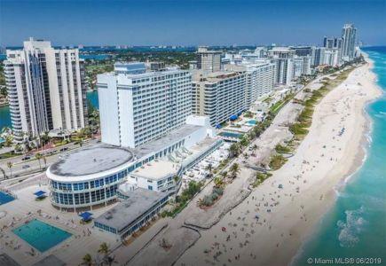 Castle Beach Club #1601 - 5445 Collins Ave #1601, Miami Beach, FL 33140