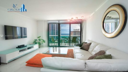 Ocean Reserve #1103 - 19370 Collins Ave #1103, Sunny Isles Beach, FL 33160