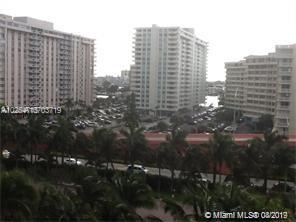 Plaza North Tower #308 - 1833 S Ocean Dr #308, Hallandale Beach, FL 33009