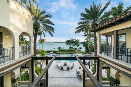 Palm Island - 10 PALM AVENUE, Miami Beach, FL 33139