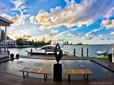 Venetian Islands - 1215 N Venetian Way, Miami, FL 33139