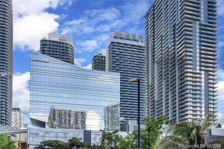 Reach Brickell City Centre #1707 - 68 SE 6th St #1707, Miami, FL 33131