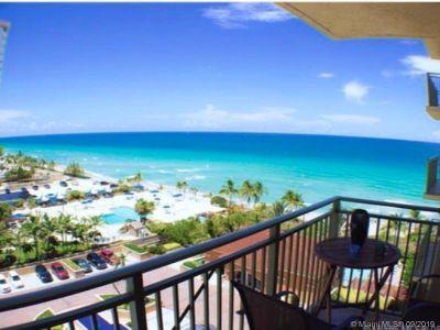2080 Hallandale #502 - 2080 S Ocean Dr #502, Hallandale Beach, FL 33009