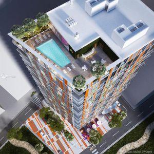 My Brickell #1504 - 31 SE 6th St #1504, Miami, FL 33131