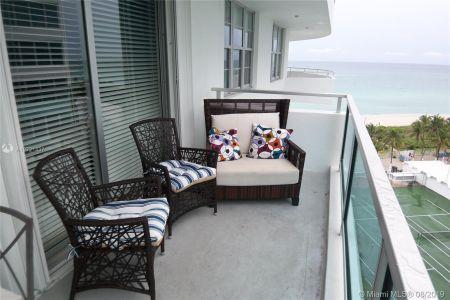 Seacoast 5151 #1030 - 5151 COLLINS AV #1030, Miami Beach, FL 33140