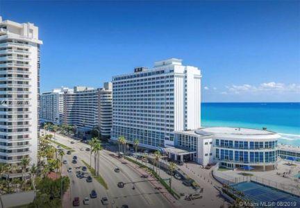 Castle Beach Club #1108 - 5445 Collins Ave #1108, Miami Beach, FL 33140
