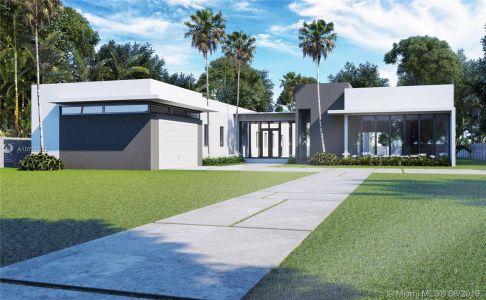 J G Heads Farms - 133XX SW 34 ST, Miami, FL 33175