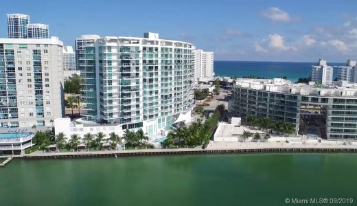 Eden House #1001 - 6700 Indian Creek Dr #1001, Miami Beach, FL 33141