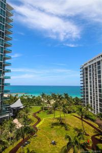 Harbour House #833 - 10275 Collins Ave #833, Bal Harbour, FL 33154