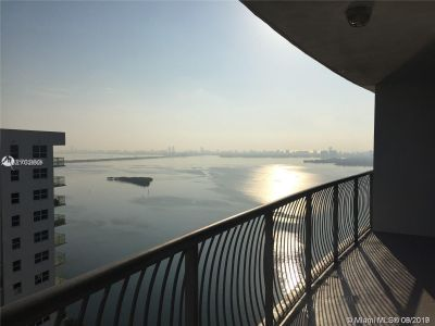 Opera Tower #3705 - 1750 N Bayshore Dr #3705, Miami, FL 33132